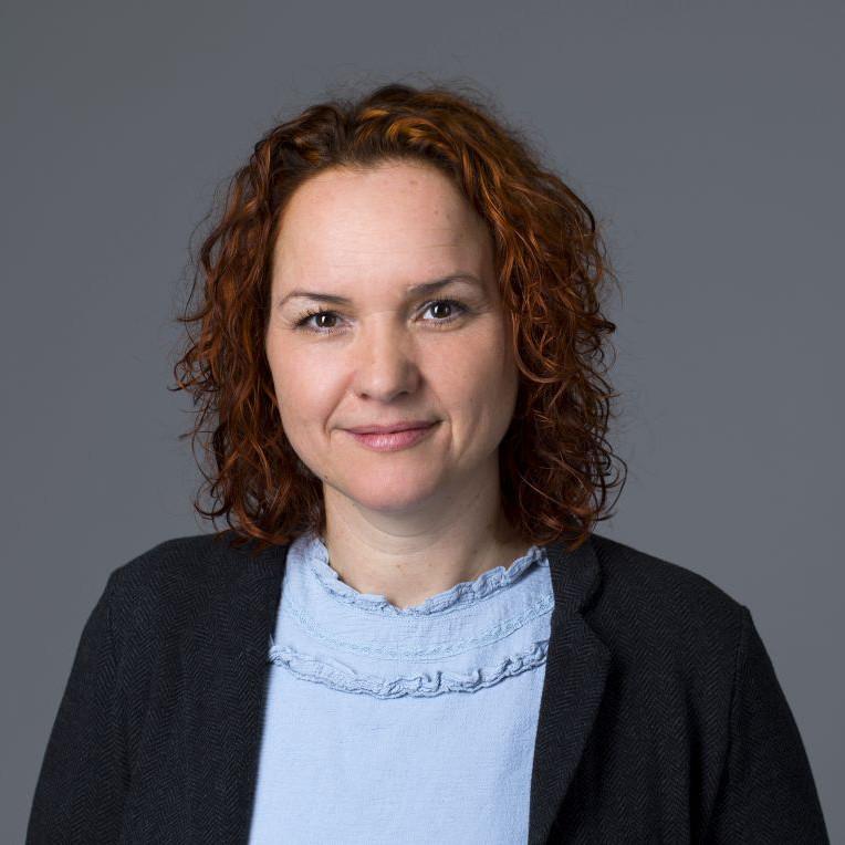 Ulrike Losmann-Hartl | CEO & Co-Founder